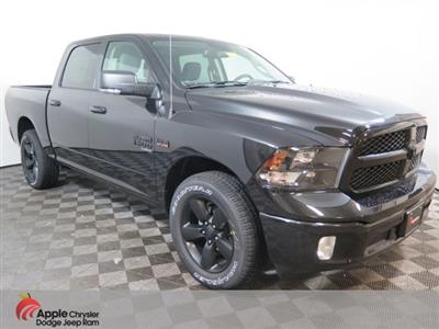 2019 Ram 1500 Crew Cab 4x4,  Pickup #D3234 - photo 3