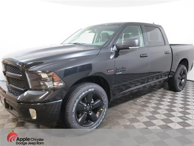 2019 Ram 1500 Crew Cab 4x4,  Pickup #D3234 - photo 1