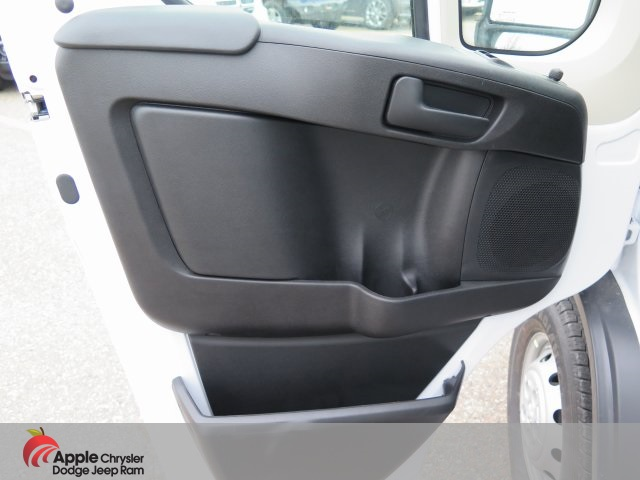 2018 ProMaster 3500 Standard Roof FWD,  Service Utility Van #D3238 - photo 12