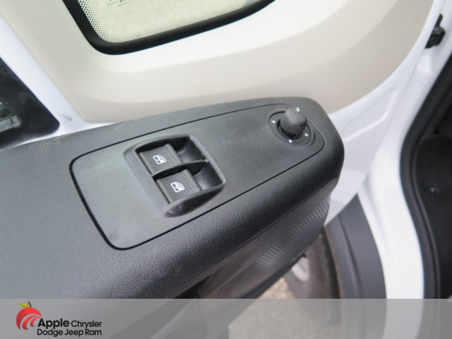 2018 ProMaster 3500 Standard Roof FWD,  Service Utility Van #D3238 - photo 13