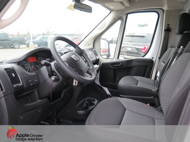 2018 ProMaster 3500 Standard Roof FWD,  Service Utility Van #D3238 - photo 14