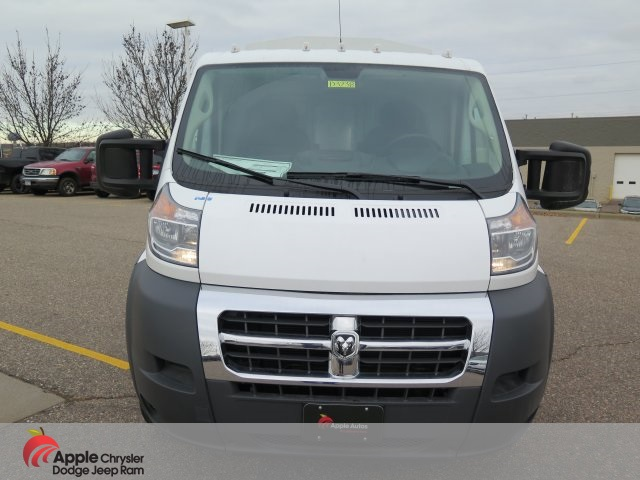 2018 ProMaster 3500 Standard Roof FWD,  Service Utility Van #D3238 - photo 4