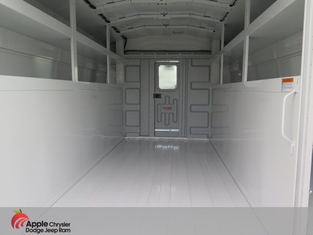 2018 ProMaster 3500 Standard Roof FWD,  Service Utility Van #D3238 - photo 9