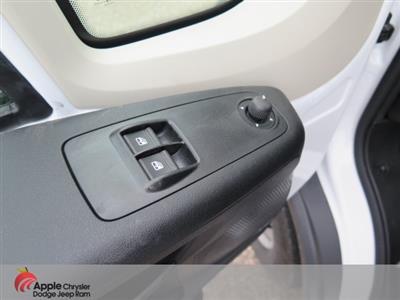 2018 ProMaster 3500 Standard Roof FWD,  Knapheide KUV Service Utility Van #D3238 - photo 13