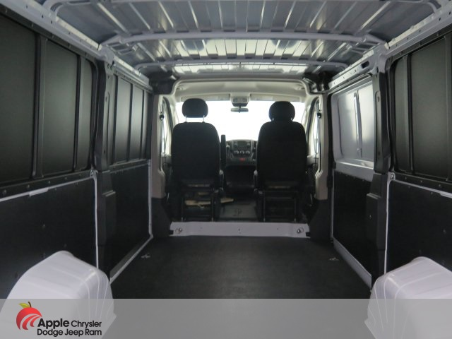 2019 ProMaster 1500 Standard Roof FWD,  Empty Cargo Van #D3242 - photo 2