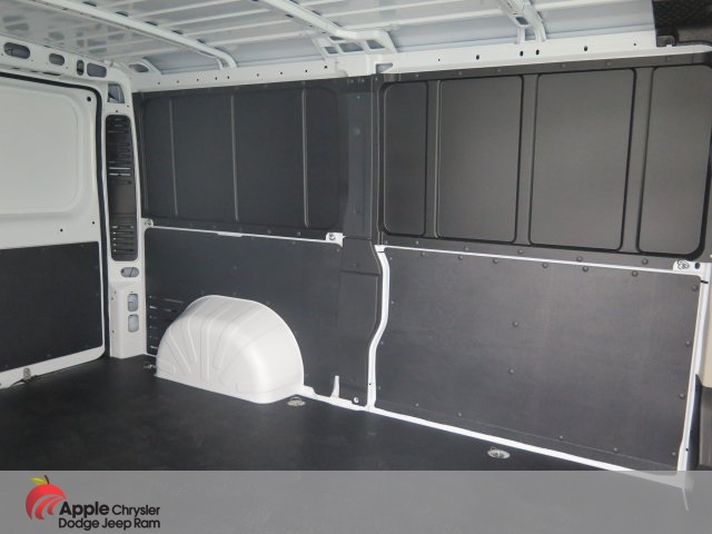 2019 ProMaster 1500 Standard Roof FWD,  Empty Cargo Van #D3242 - photo 18