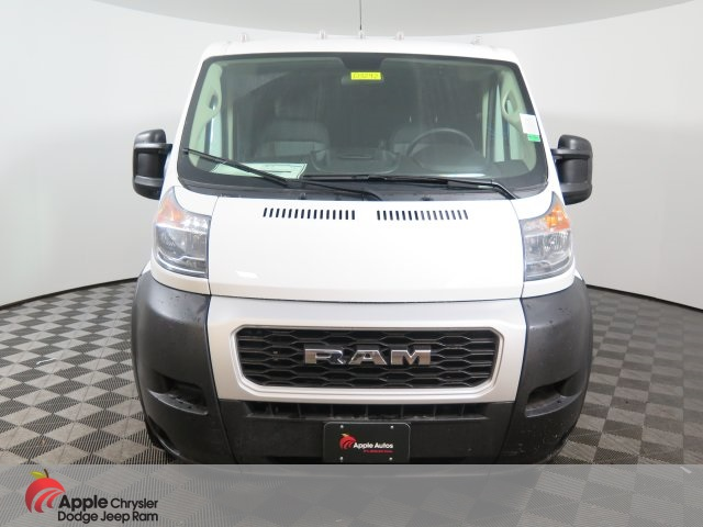 2019 ProMaster 1500 Standard Roof FWD,  Empty Cargo Van #D3242 - photo 4
