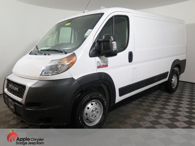 2019 ProMaster 1500 Standard Roof FWD,  Empty Cargo Van #D3242 - photo 1