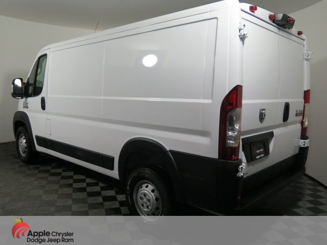 2019 ProMaster 1500 Standard Roof FWD,  Empty Cargo Van #D3242 - photo 5