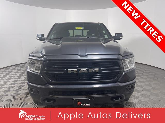 2019 Ram 1500 Crew Cab 4x4,  Pickup #D3247 - photo 5
