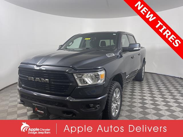 2019 Ram 1500 Crew Cab 4x4,  Pickup #D3247 - photo 1
