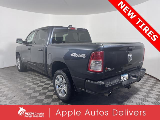 2019 Ram 1500 Crew Cab 4x4,  Pickup #D3247 - photo 2