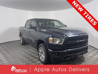 2019 Ram 1500 Crew Cab 4x4,  Pickup #D3247 - photo 3