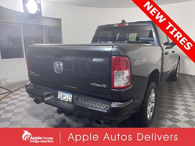 2019 Ram 1500 Crew Cab 4x4,  Pickup #D3247 - photo 4