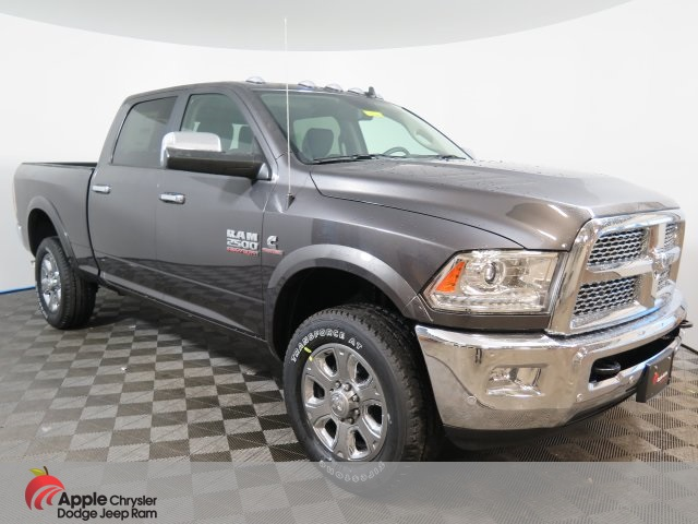2018 Ram 2500 Crew Cab 4x4,  Pickup #D3260 - photo 3