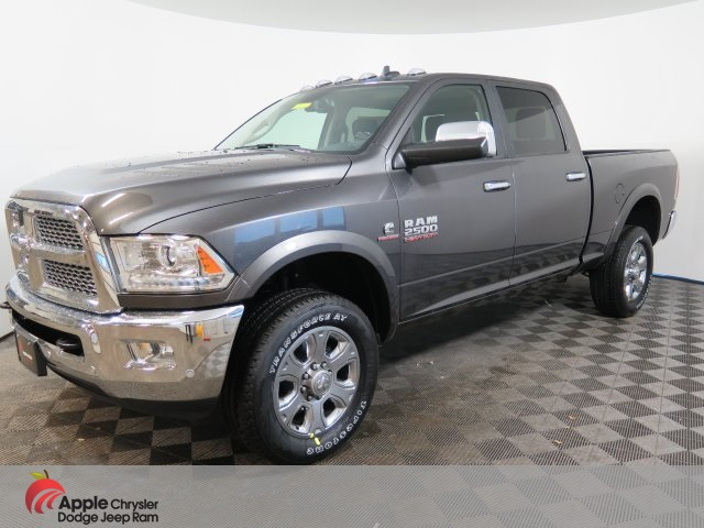 2018 Ram 2500 Crew Cab 4x4,  Pickup #D3260 - photo 1