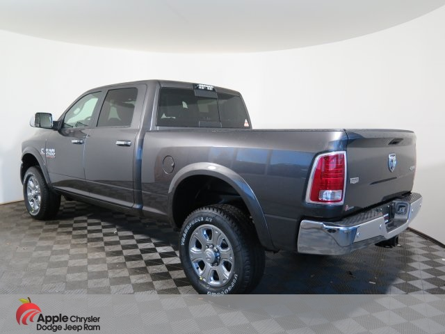 2018 Ram 2500 Crew Cab 4x4,  Pickup #D3260 - photo 2