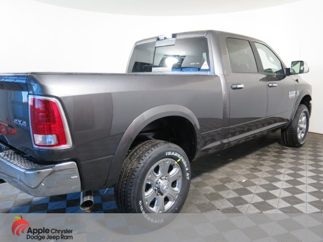 2018 Ram 2500 Crew Cab 4x4,  Pickup #D3260 - photo 6