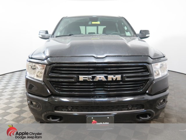 2019 Ram 1500 Crew Cab 4x4,  Pickup #D3276 - photo 4