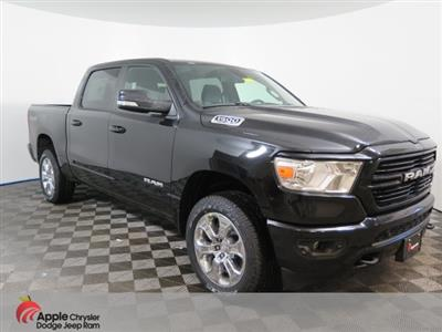 2019 Ram 1500 Crew Cab 4x4,  Pickup #D3276 - photo 3