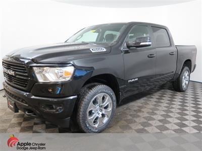 2019 Ram 1500 Crew Cab 4x4,  Pickup #D3276 - photo 1