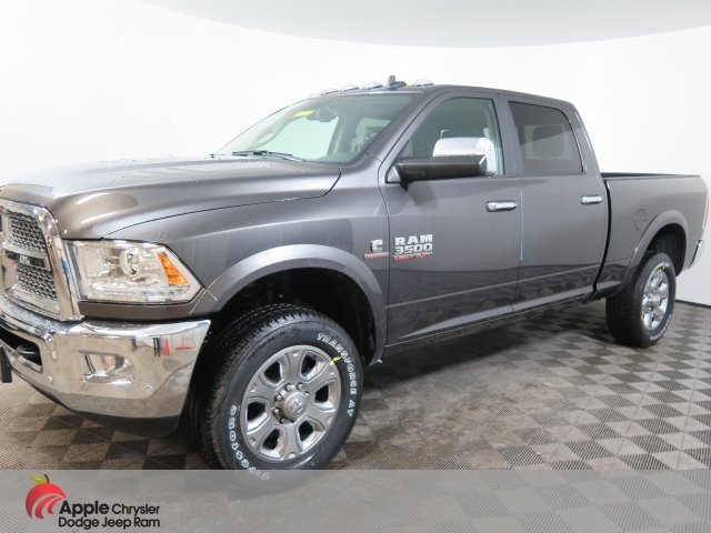 2018 Ram 3500 Crew Cab 4x4,  Pickup #D3282 - photo 1