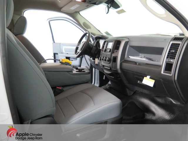 2018 Ram 5500 Regular Cab DRW 4x4,  Rugby Dump Body #D3286 - photo 17