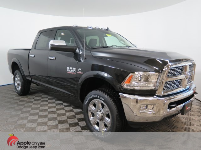 2018 Ram 2500 Crew Cab 4x4,  Pickup #D3305 - photo 3