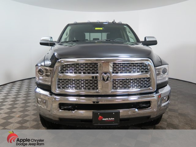 2018 Ram 2500 Crew Cab 4x4,  Pickup #D3305 - photo 4