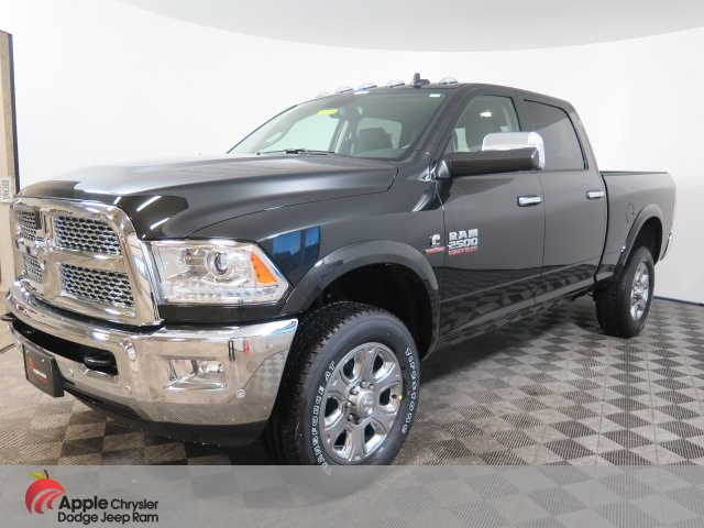 2018 Ram 2500 Crew Cab 4x4,  Pickup #D3305 - photo 1