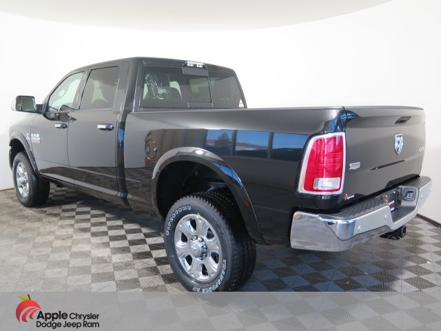 2018 Ram 2500 Crew Cab 4x4,  Pickup #D3305 - photo 2