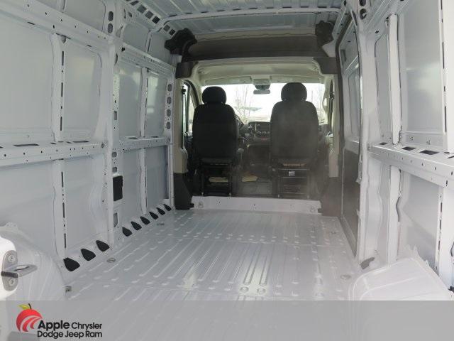 2019 ProMaster 2500 High Roof FWD,  Empty Cargo Van #D3323 - photo 2