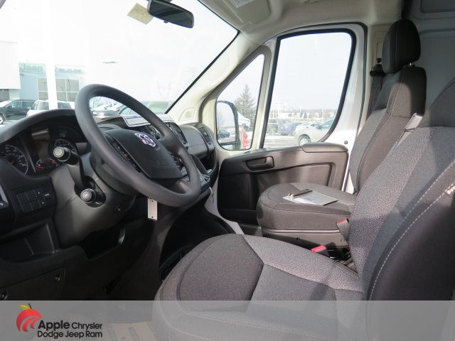 2019 ProMaster 2500 High Roof FWD,  Empty Cargo Van #D3325 - photo 11