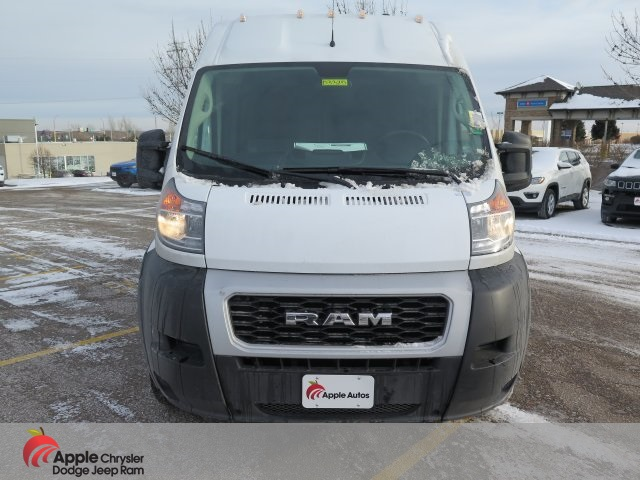 2019 ProMaster 2500 High Roof FWD,  Empty Cargo Van #D3325 - photo 4