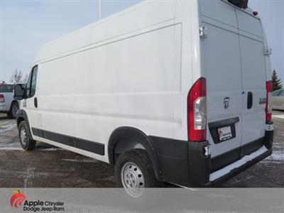 2019 ProMaster 2500 High Roof FWD,  Empty Cargo Van #D3325 - photo 5