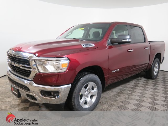 2019 Ram 1500 Crew Cab 4x4,  Pickup #D3366 - photo 1