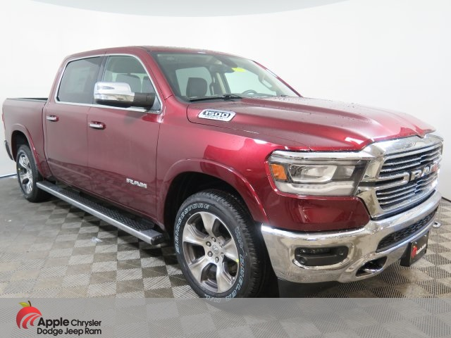 2019 Ram 1500 Crew Cab 4x4,  Pickup #D3394 - photo 3