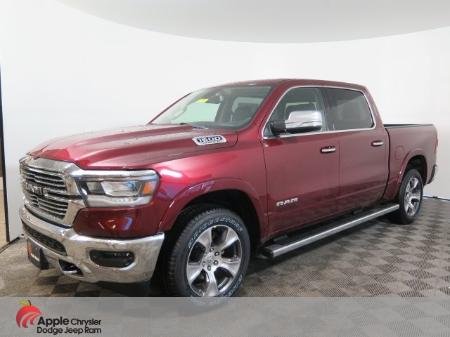 2019 Ram 1500 Crew Cab 4x4,  Pickup #D3394 - photo 1