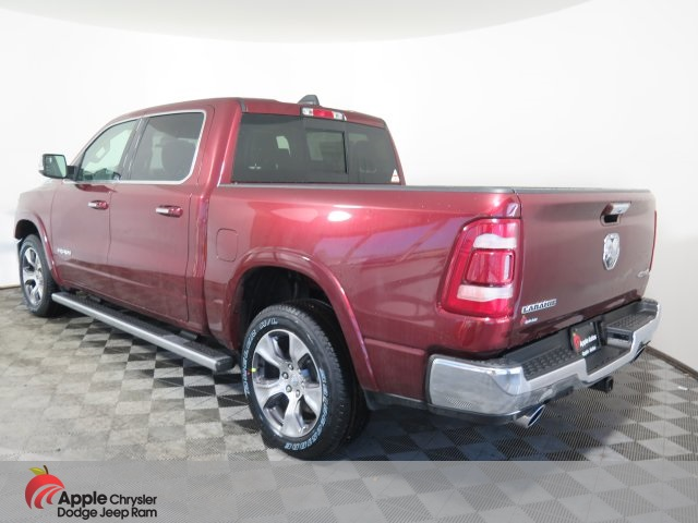 2019 Ram 1500 Crew Cab 4x4,  Pickup #D3394 - photo 2