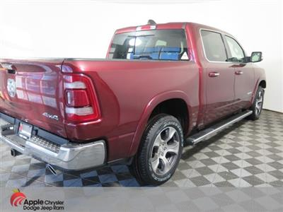 2019 Ram 1500 Crew Cab 4x4,  Pickup #D3394 - photo 4