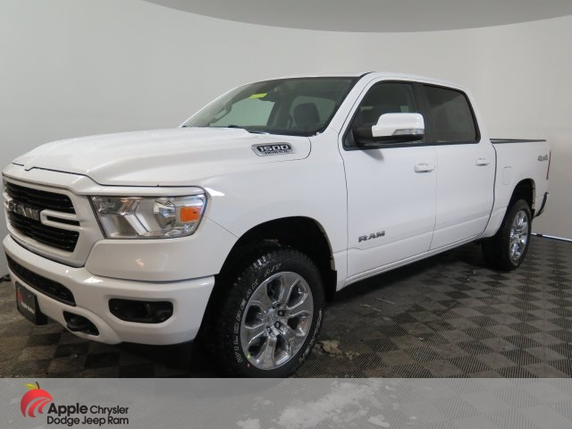 2019 Ram 1500 Crew Cab 4x4,  Pickup #D3419 - photo 1