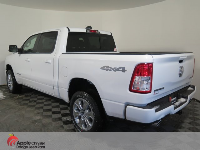 2019 Ram 1500 Crew Cab 4x4,  Pickup #D3419 - photo 2