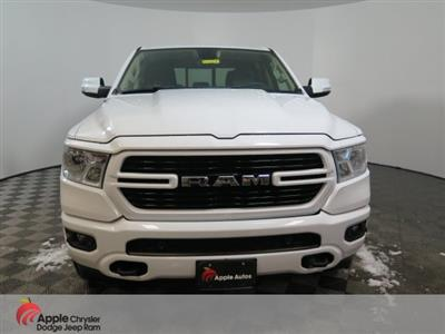 2019 Ram 1500 Crew Cab 4x4,  Pickup #D3419 - photo 4