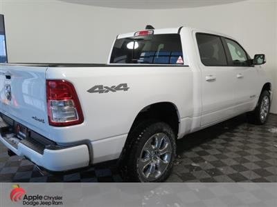 2019 Ram 1500 Crew Cab 4x4,  Pickup #D3419 - photo 6