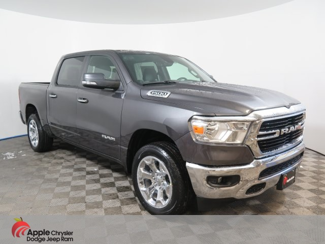 2019 Ram 1500 Crew Cab 4x4,  Pickup #D3425 - photo 3