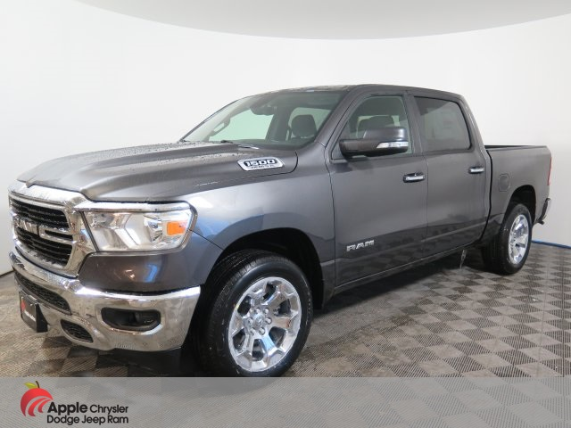 2019 Ram 1500 Crew Cab 4x4,  Pickup #D3425 - photo 1