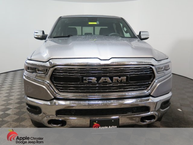 2019 Ram 1500 Crew Cab 4x4,  Pickup #D3433 - photo 4