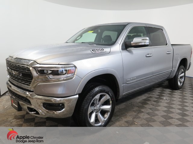 2019 Ram 1500 Crew Cab 4x4,  Pickup #D3433 - photo 1