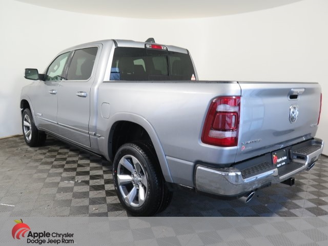2019 Ram 1500 Crew Cab 4x4,  Pickup #D3433 - photo 2