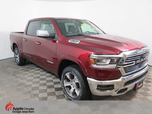 2019 Ram 1500 Crew Cab 4x4,  Pickup #D3441 - photo 3
